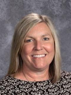 Christine Allred : CHS Counselor