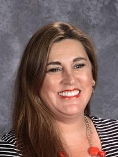 Carey Davis : CES Assistant Principal