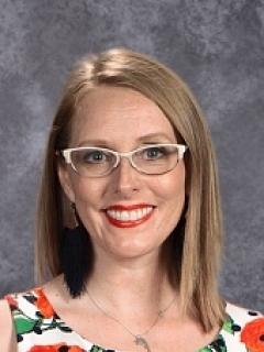 Christina Schotter : Grade 4