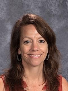 Rebecca Bilsland : CMS Counselor