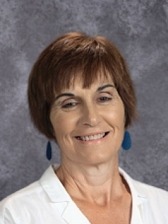 Cindy Taylor : CMS Special Education