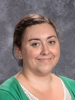 Laura Elble : CMS Math