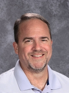 Tim Hess : CMS Special Education
