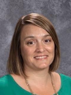 Adrienne Goldman : CHS Principal