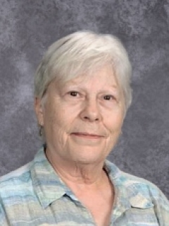 Barbara Stallard : CHS Special Education