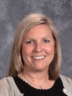 Christine Allred : CHS Counselor