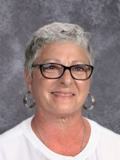 Debbie Radcliff : CHS Treasurer/Secretary