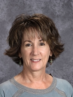 Ellen Jones : CHS Counseling Secretary
