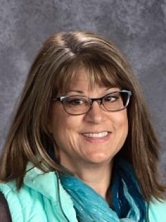 Jill Rhoades : Grade 2