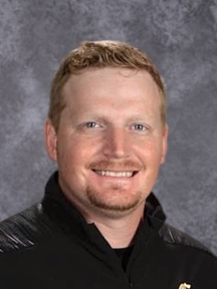 Justin Boser : CHS Special Education