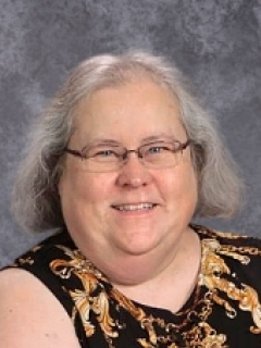 Linda Godsey : Librarian
