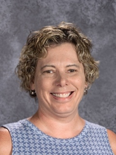 Stephanie Anderson : Elementary ESL