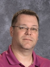 Troy Mitchell : CMS Assistant Principal