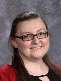 Alexandra Billig : CES Special Education