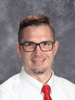 Andrew Smith : CES Assistant Principal