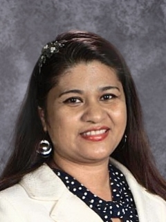 Brenda Picache-Altamirano : CHS Spanish