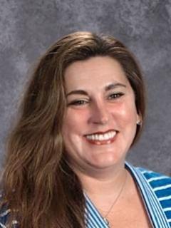 Carey Davis : CES Principal