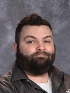Chris Vernon : RA Technology Assistant