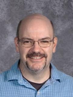 David Gardner : RA Science Facilitator
