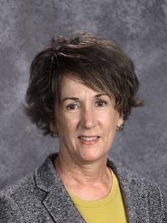 Ellen Jones : CHS Counseling Secretary