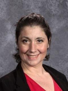 Giavanna Harris : CHS Science