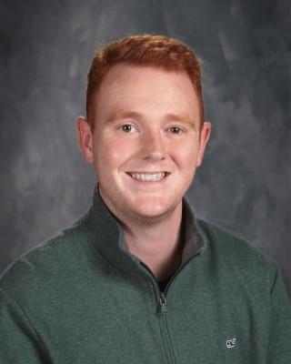 Tanner Goss : CMS Social Studies