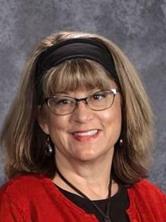 Jill Rhoades : Grade 3