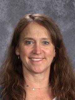 Kelly Grady : Kindergarten