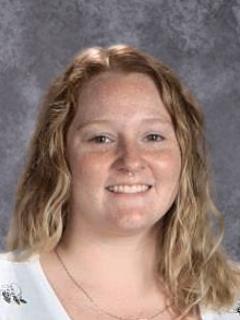 Kelsey Rains : CES Special Education