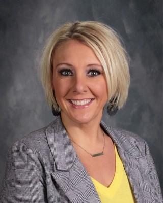 Nikki Bullington : CMS Principal
