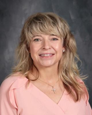 Patricia Murphy : CMS Science