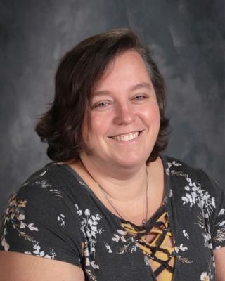 Anne Perissi : CMS Secretary