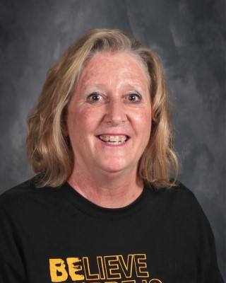 Janet Wagner : Grade 5